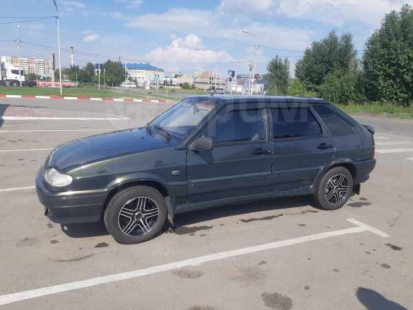 Лада 2114 Самара, 2006 год, 90 000 руб.