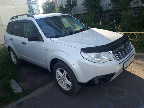 Subaru Forester, 2011 год, 720 000 руб.