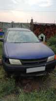 Nissan AD, 1999 год, 60 000 руб.