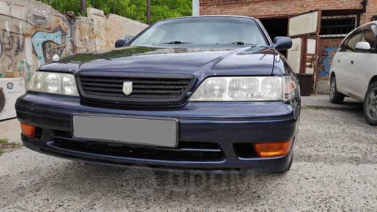 Toyota Mark II, 2000 год, 320 000 руб.