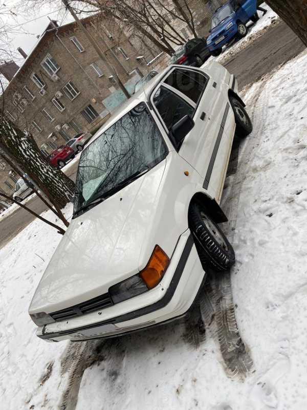 Nissan Sunny, 1986 год, 25 000 руб.