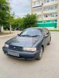 Toyota Tercel, 1990 год, 119 990 руб.