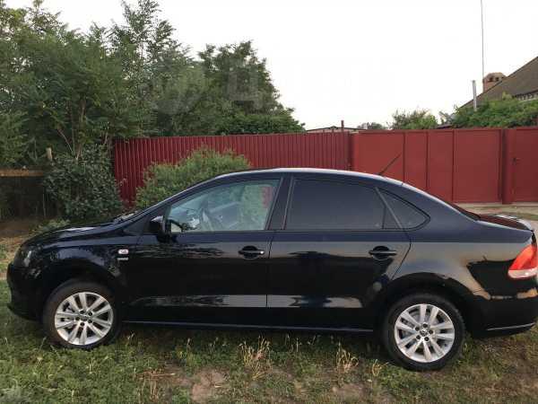 Volkswagen Polo, 2013 год, 455 000 руб.