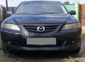 Кызыл Mazda6 2006