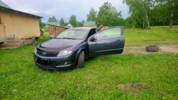 Первомайское Astra GTC 2006