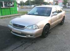 Краснодар Clarus 1998
