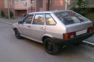 Ростов-на-Дону 2109 2003