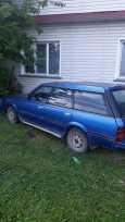 Subaru Leone, 1985 год, 50 000 руб.