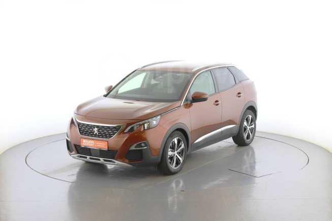 Peugeot 3008, 2019 год, 1 880 000 руб.