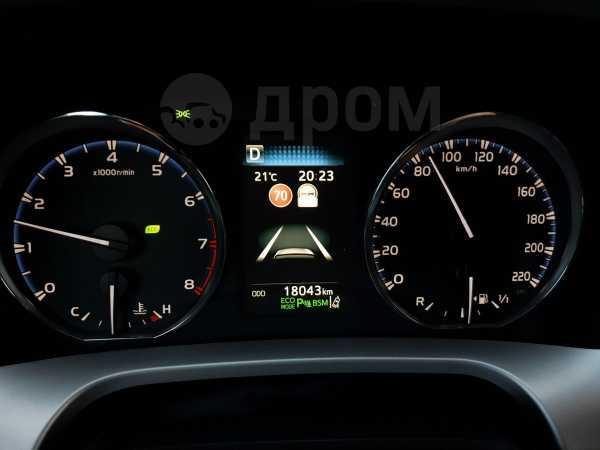 Toyota RAV4, 2017 год, 2 050 000 руб.