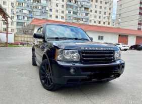Пятигорск Range Rover Sport