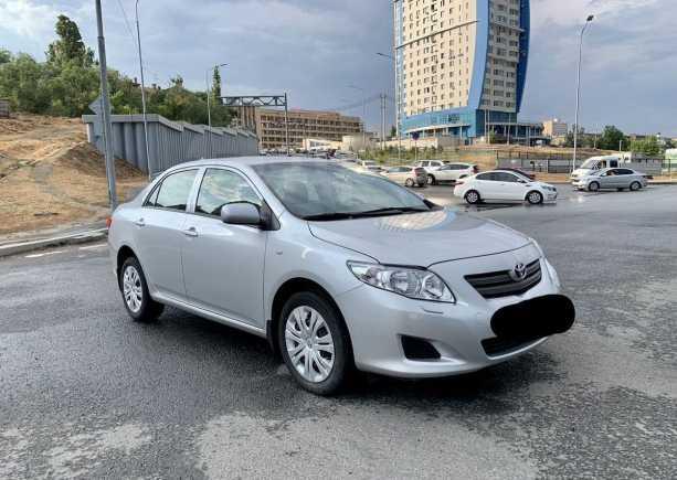 Toyota Corolla, 2008 год, 658 000 руб.
