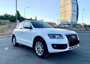 Волгоград Audi Q5 2012