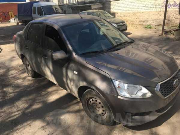 Datsun on-DO, 2015 год, 256 500 руб.