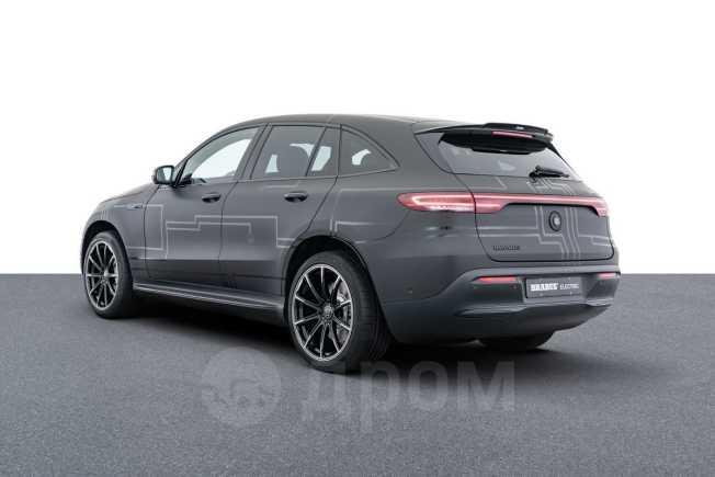 Mercedes-Benz EQC, 2020 год, 12 000 000 руб.