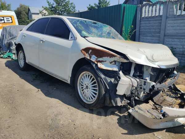 Toyota Camry, 2014 год, 415 000 руб.