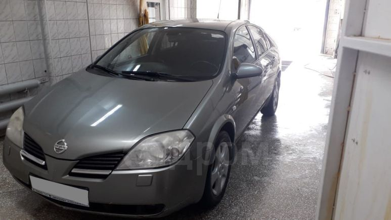 Nissan Primera, 2005 год, 310 000 руб.