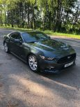Ford Mustang, 2015 год, 1 870 000 руб.