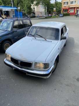 Владивосток 3110 Волга 2001
