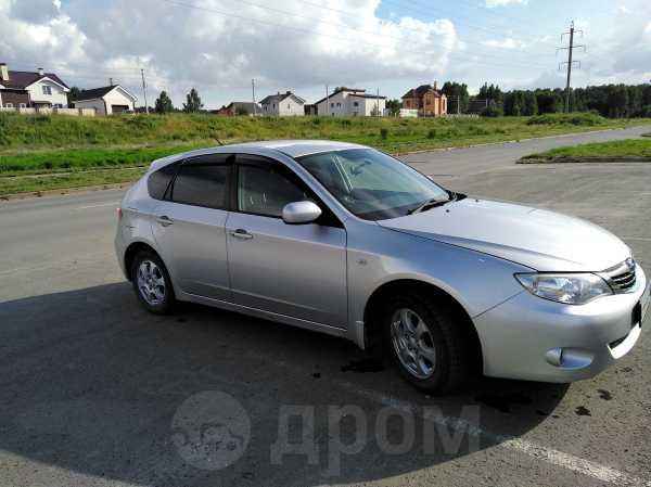 Subaru Impreza, 2009 год, 420 000 руб.