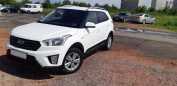 Hyundai Creta, 2016 год, 1 100 000 руб.
