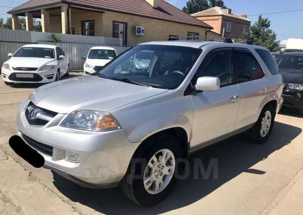 Honda MDX, 2005 год, 650 000 руб.