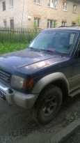 Mitsubishi Montero, 1993 год, 203 000 руб.