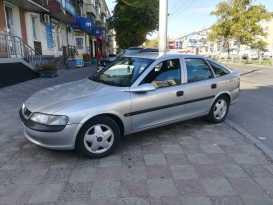 Барнаул Vectra 1998
