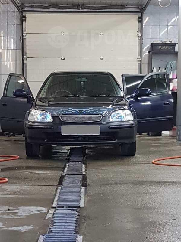 Honda Civic Ferio, 1996 год, 250 000 руб.