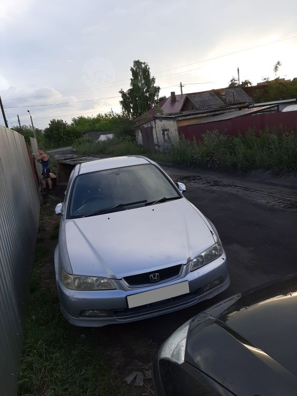 Honda Accord, 2000 год, 210 000 руб.