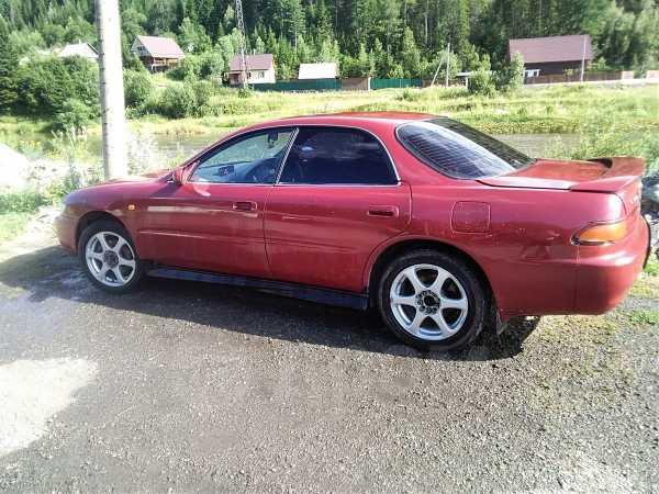 Toyota Carina ED, 1993 год, 110 000 руб.