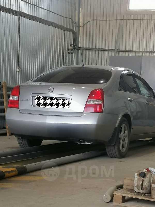 Nissan Primera, 2006 год, 385 000 руб.