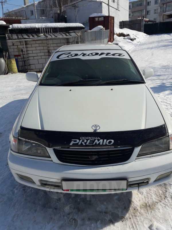 Toyota Corona Premio, 2000 год, 250 000 руб.