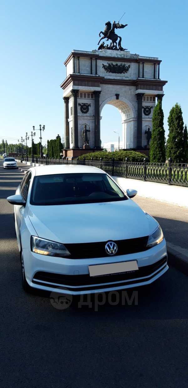 Volkswagen Jetta, 2016 год, 790 000 руб.