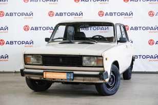 Ульяновск 2105 1995