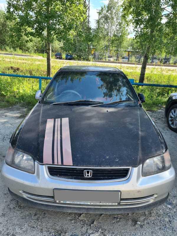 Honda Domani, 1993 год, 60 000 руб.