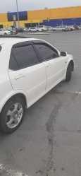 Honda Torneo, 2001 год, 255 000 руб.