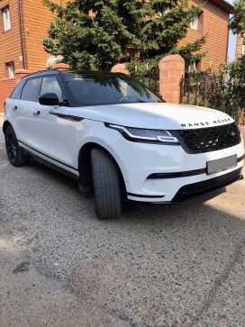 Улан-Удэ Range Rover Velar