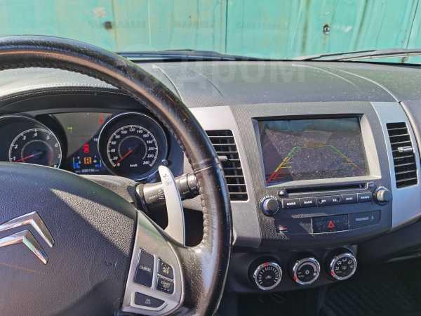 Citroen C-Crosser, 2011 год, 760 000 руб.
