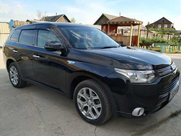 Mitsubishi Outlander, 2013 год, 1 290 000 руб.