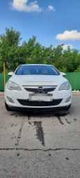 Opel Astra, 2010 год, 425 000 руб.