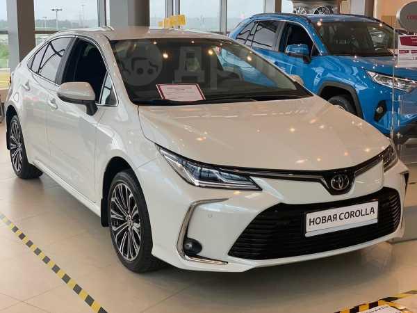 Toyota Corolla, 2020 год, 1 865 000 руб.