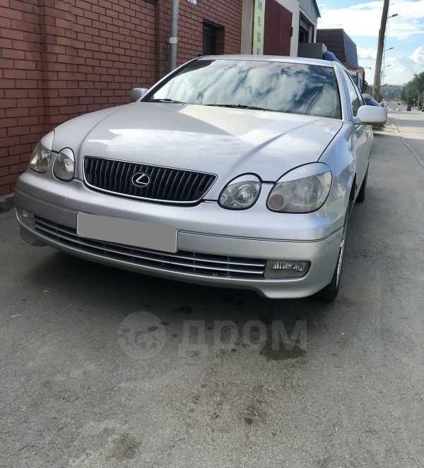 Lexus GS300, 1999 год, 340 000 руб.