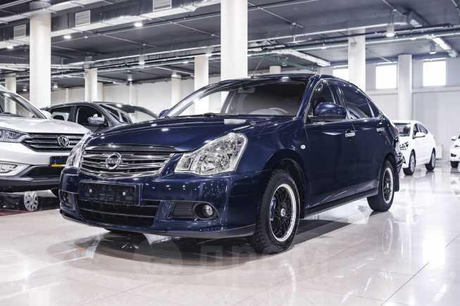 Nissan Almera, 2017 год, 640 000 руб.