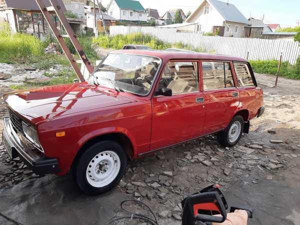Лада 2104, 2006 год, 170 000 руб.