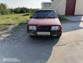 Тарко-Сале 21099 1996