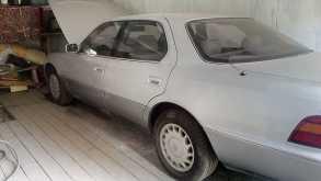 Берёзовский LS400 1993