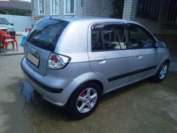 Hyundai Getz, 2004 год, 160 000 руб.