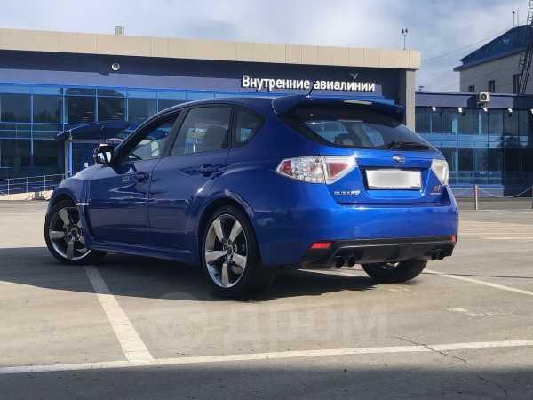 Subaru Impreza WRX STI, 2008 год, 890 000 руб.