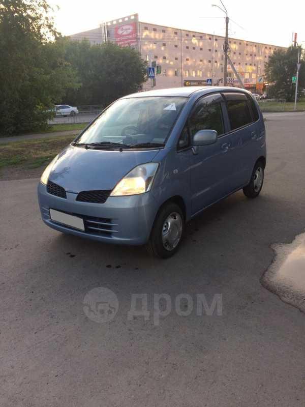 Nissan Moco, 2003 год, 175 000 руб.